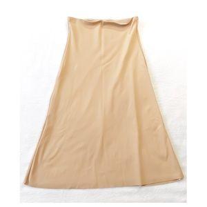 ASSETS Shaper Skirt Slip Size L